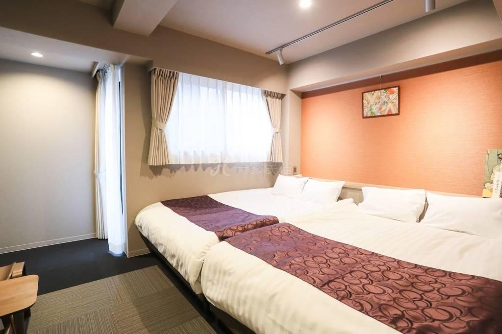 秋零公寓●四条乌丸豪华一室7S-201