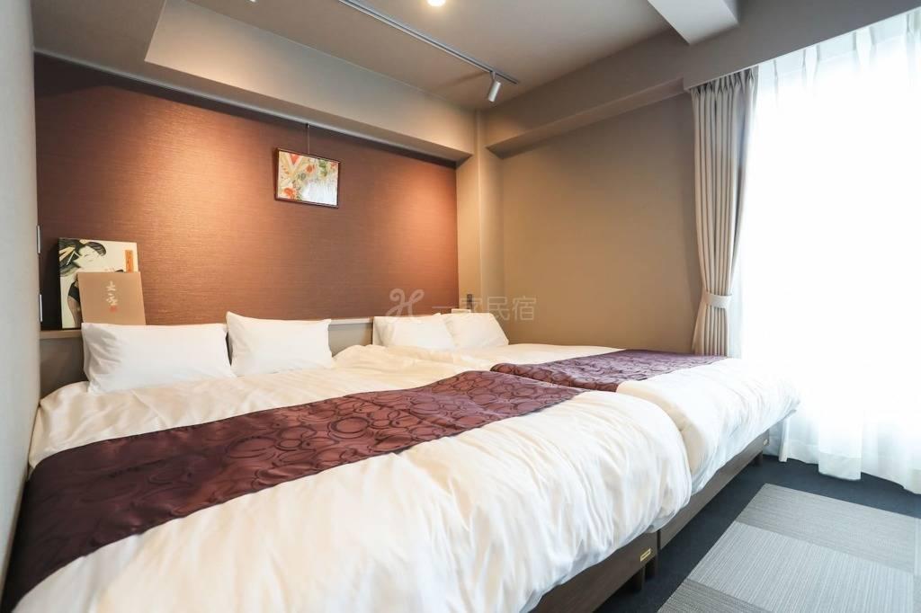 秋零公寓●四条乌丸豪华一室7S-302