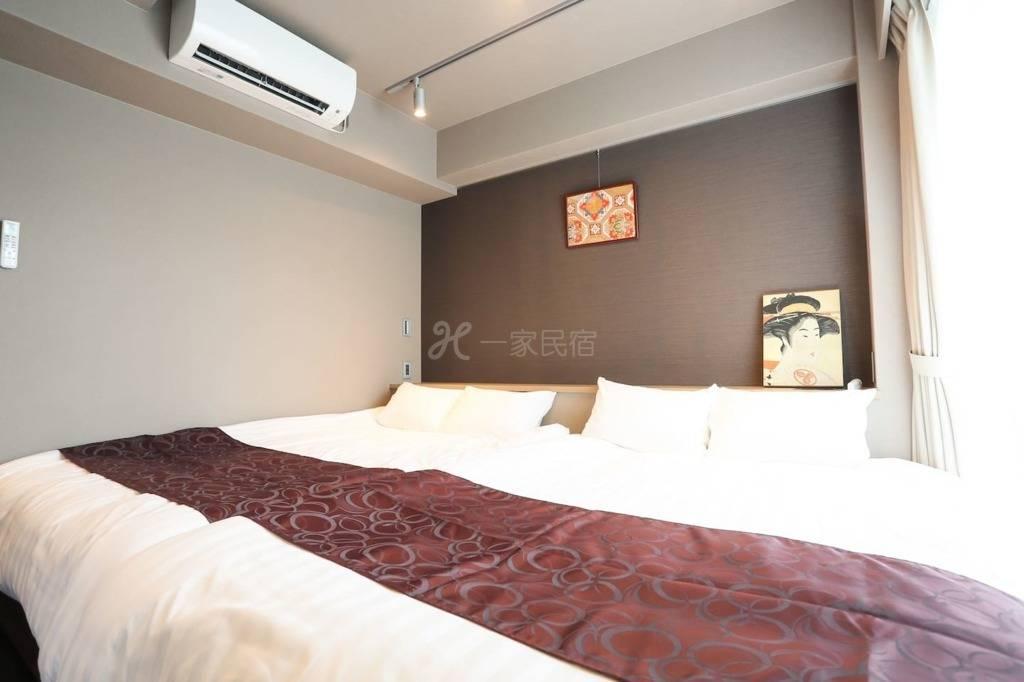 秋零公寓●四条乌丸豪华一室7S-402