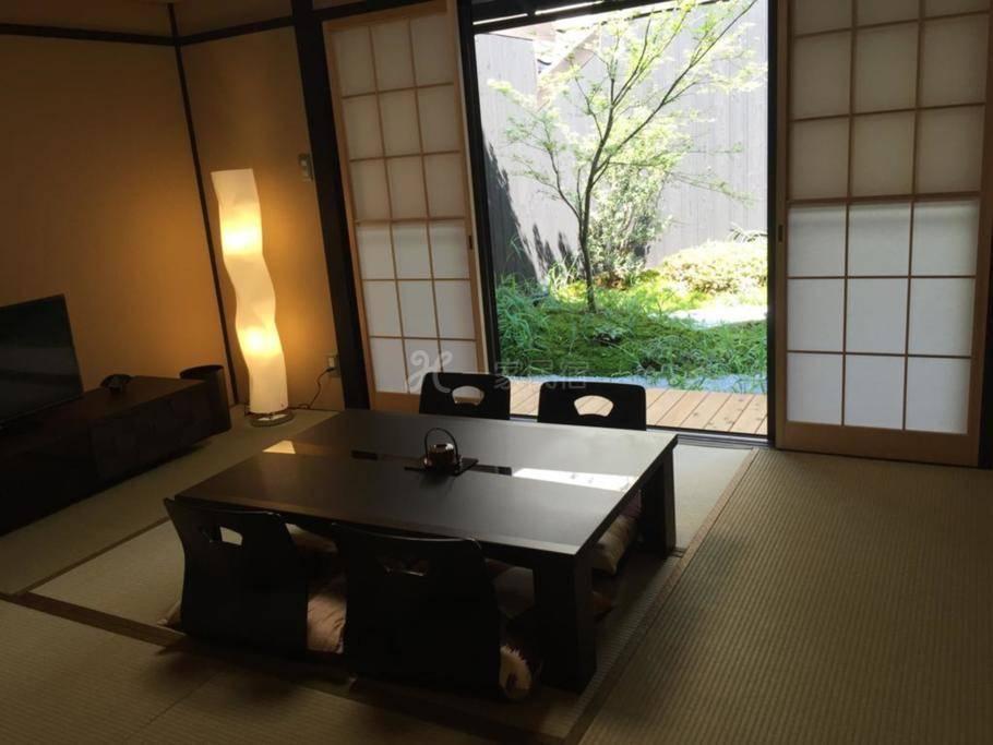 平安大宫 町屋 日式风格联排别墅#2