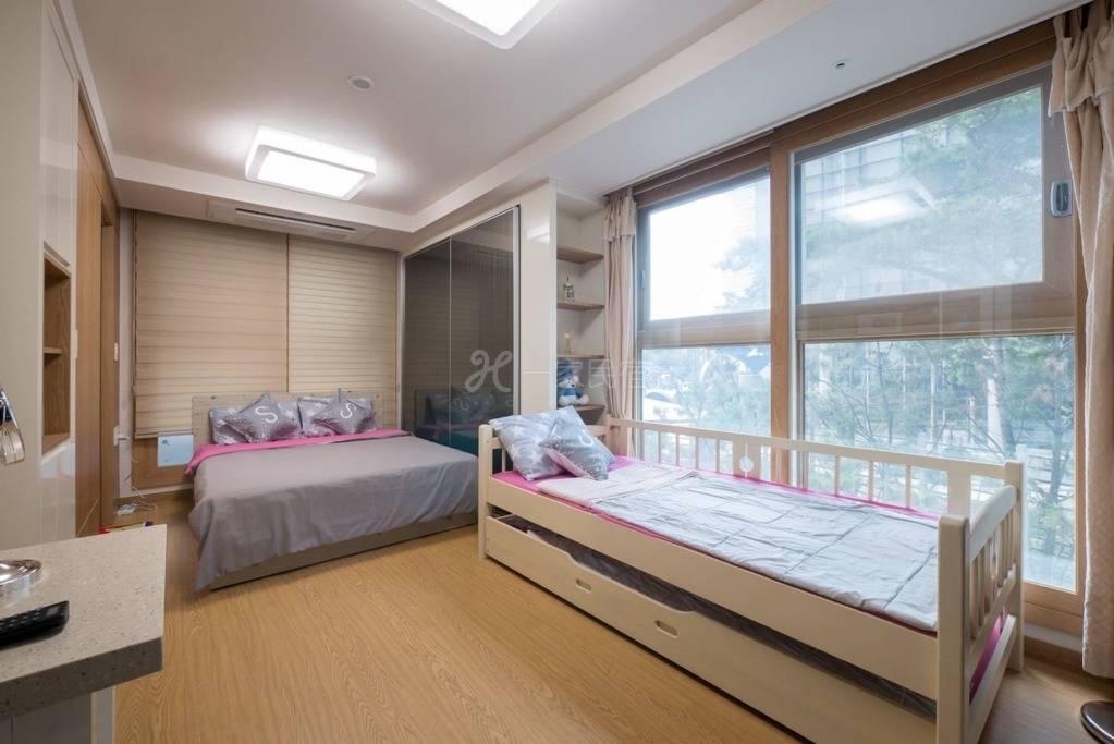 Eco House -家庭房1