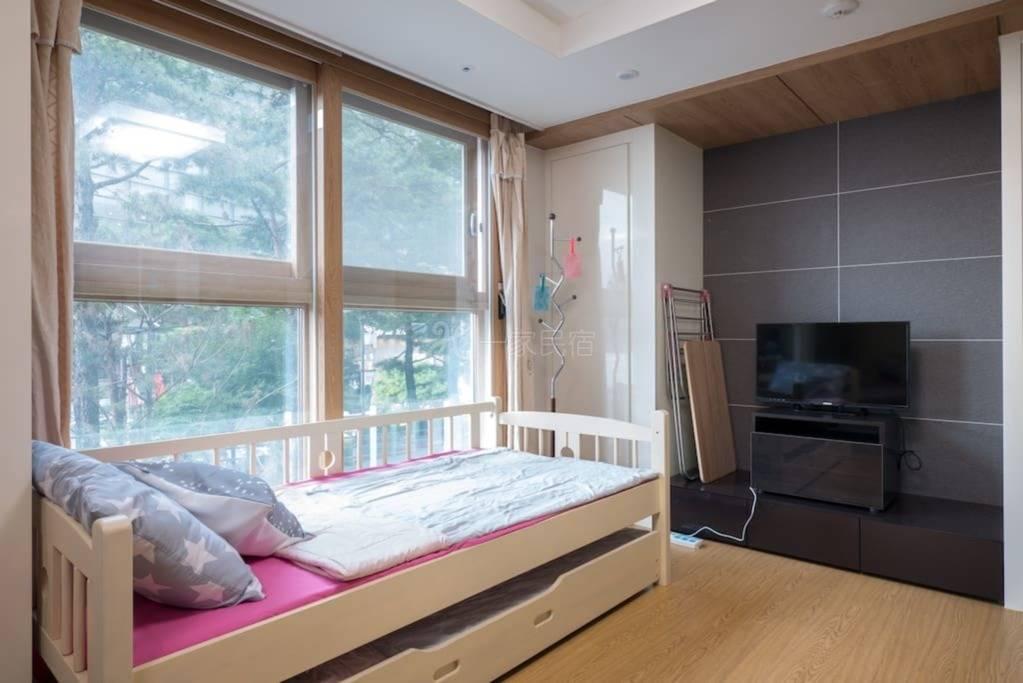 Eco House -家庭房2