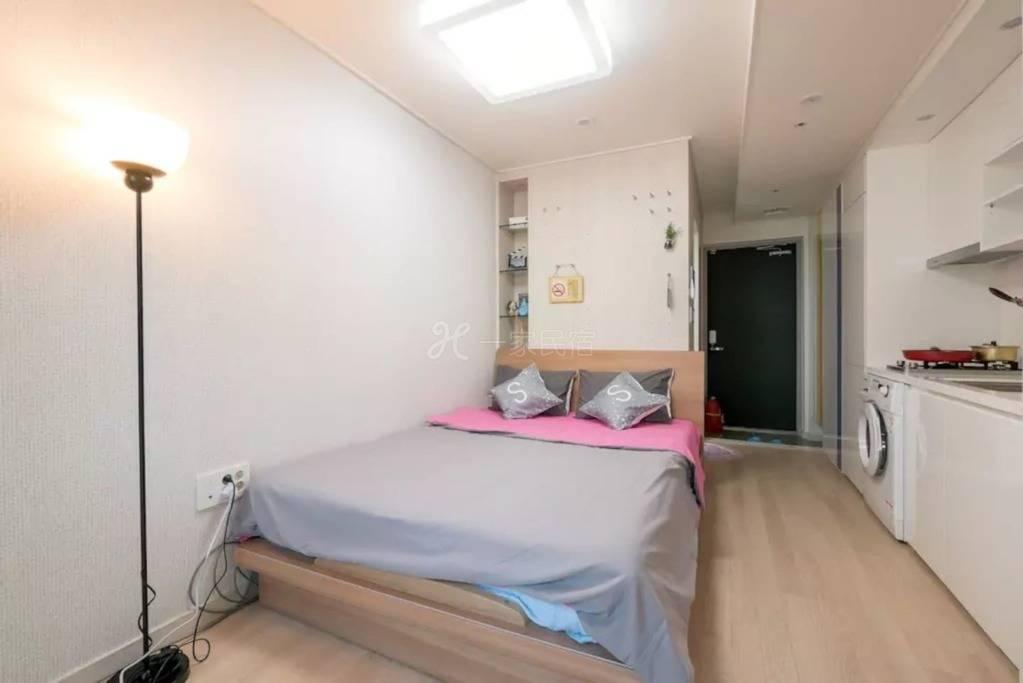 Eco House -大床房1