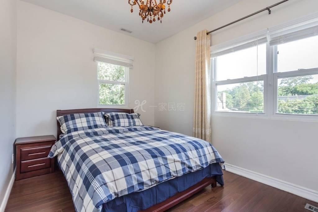 超级舒适的客房