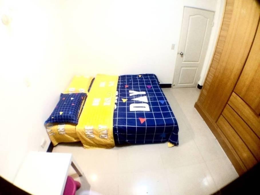 一楼套房 离捷运站走路4分鐘 舒适2人房 台北 永和 永安捷运 1
