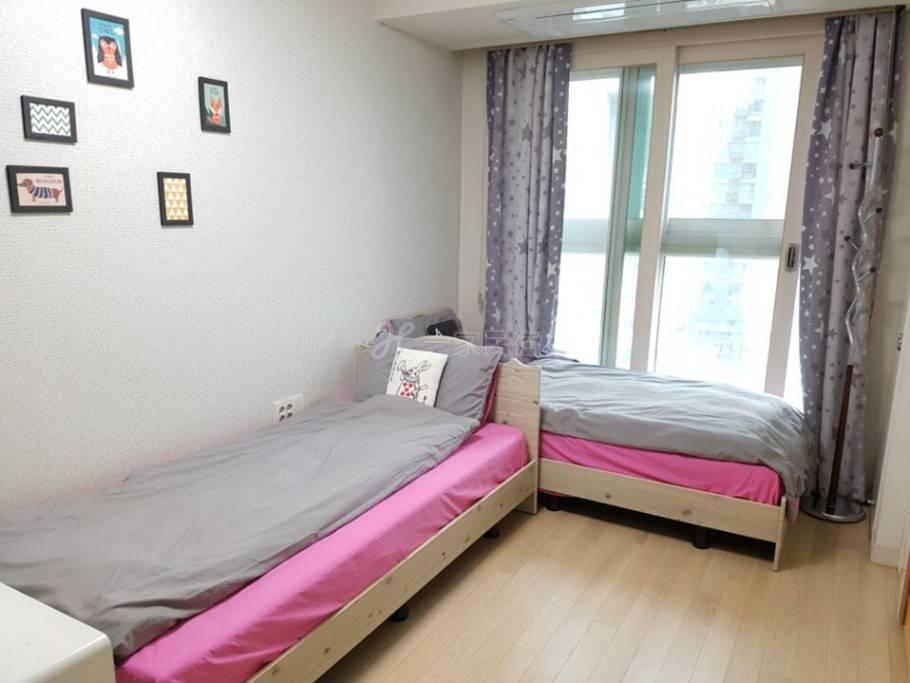 双人双床套房#4