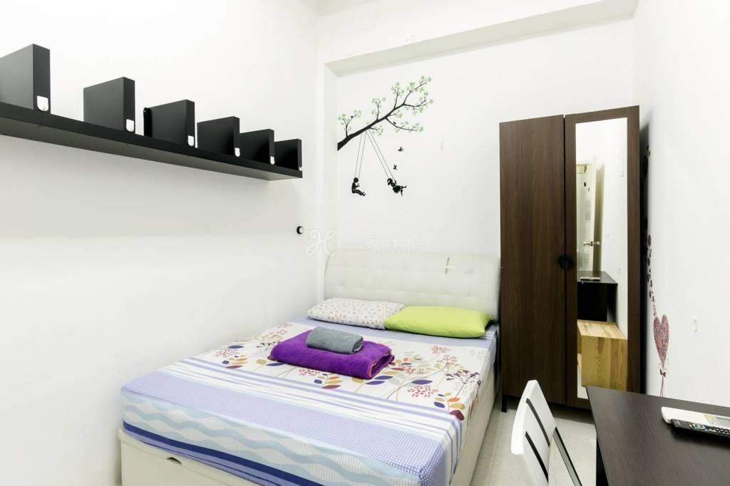 一室复式公寓