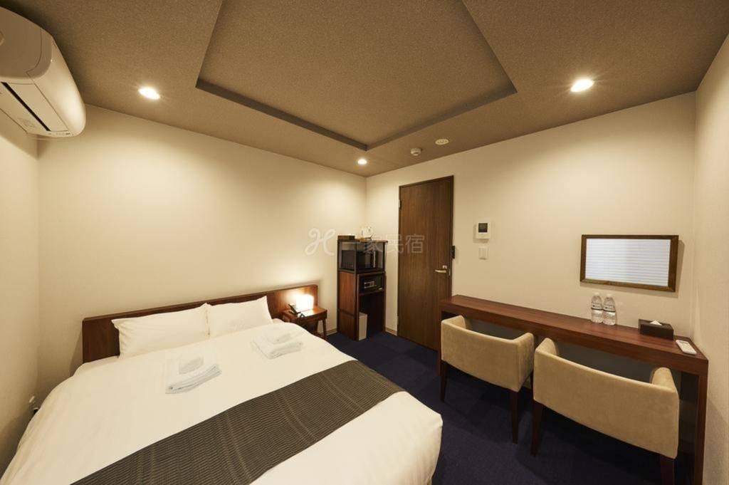 京都清水五条酒店式公寓  标准双人间