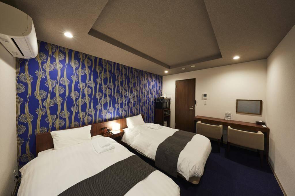 京都清水五条酒店式公寓 标准双人房