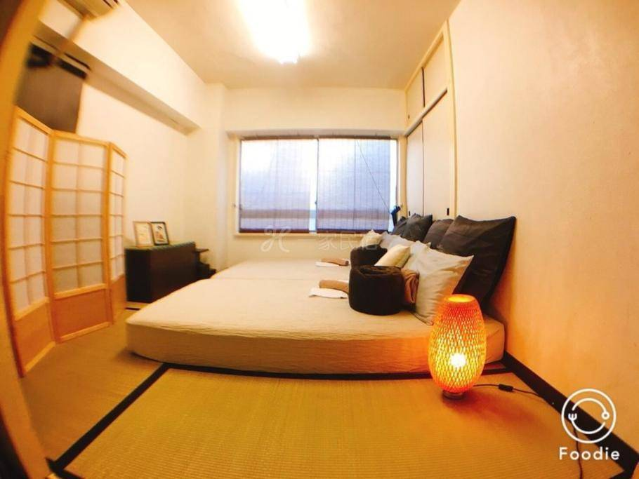【List 1】日本传统的房间