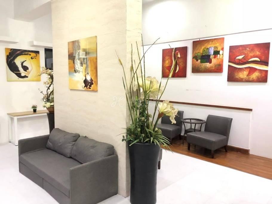 !!!令人惊叹的ART阁楼公寓套房@加东ON9