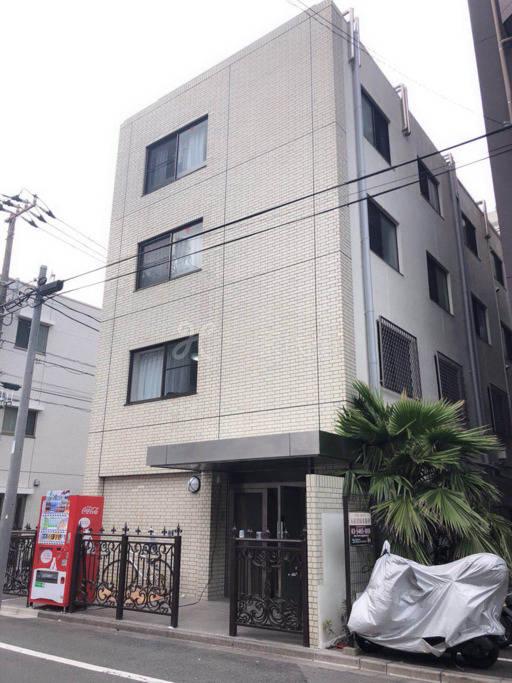 浅草学生公寓