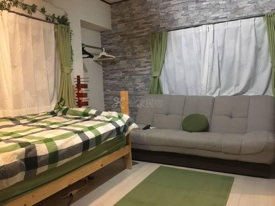 高円寺站附近 102室  A172-1