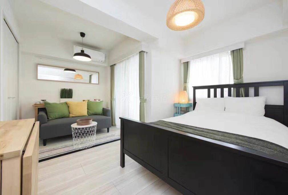 *4 Cozy home hotel[ 浅草的缘酒店]浅草上野地区,入住2-3人,免费网络,高级卫浴