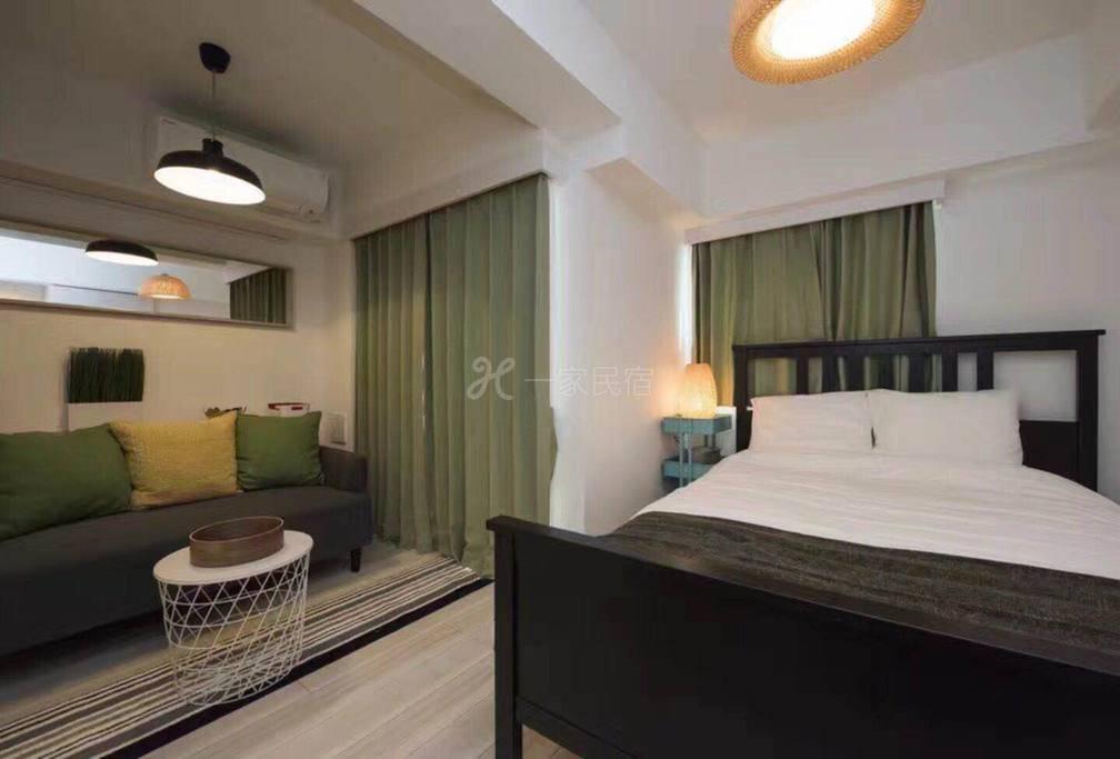*5 Cozy home hotel[ 浅草的缘酒店]浅草上野地区,入住2-3人,免费网络,高级卫浴