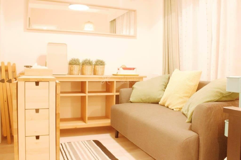 *7 Cozy home hotel[ 浅草的缘酒店]浅草上野地区,入住2-3人,免费网络,高级卫浴