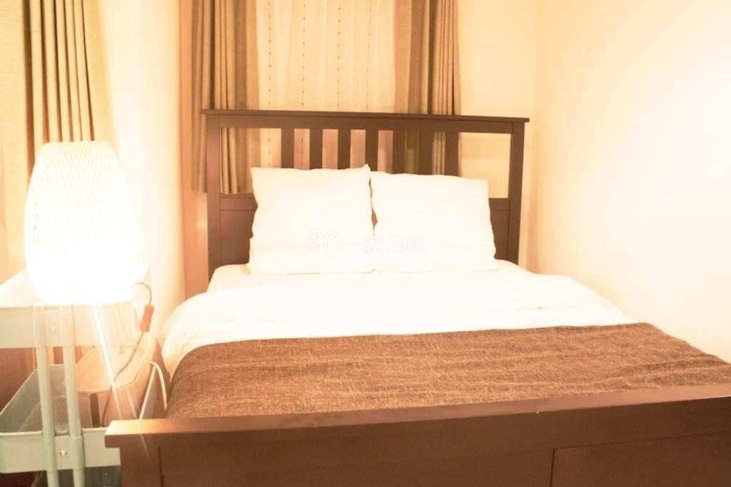 *13 Cozy home hotel[ 浅草的缘酒店]浅草上野地区,入住2-3人,免费网络高级卫浴