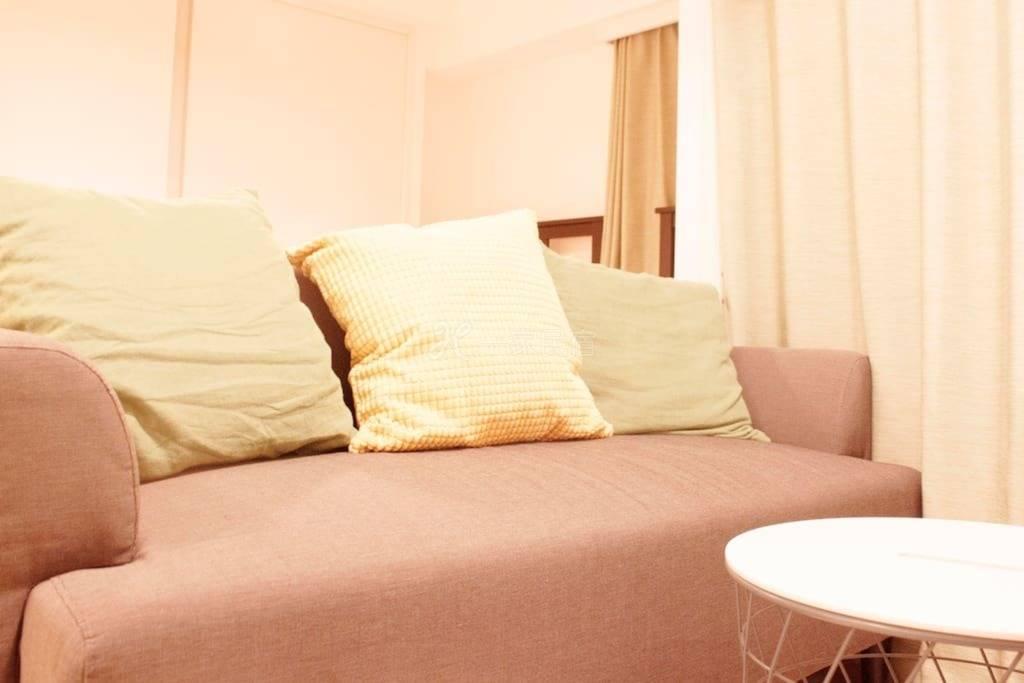 *14 Cozy home hotel[ 浅草的缘酒店]浅草上野地区,入住2-3人,免费网络高级卫浴