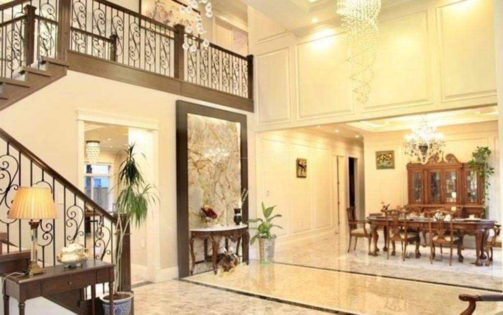 温哥华Richmond高档住宅LuxuryRome (Room 2,套房,中文房东)