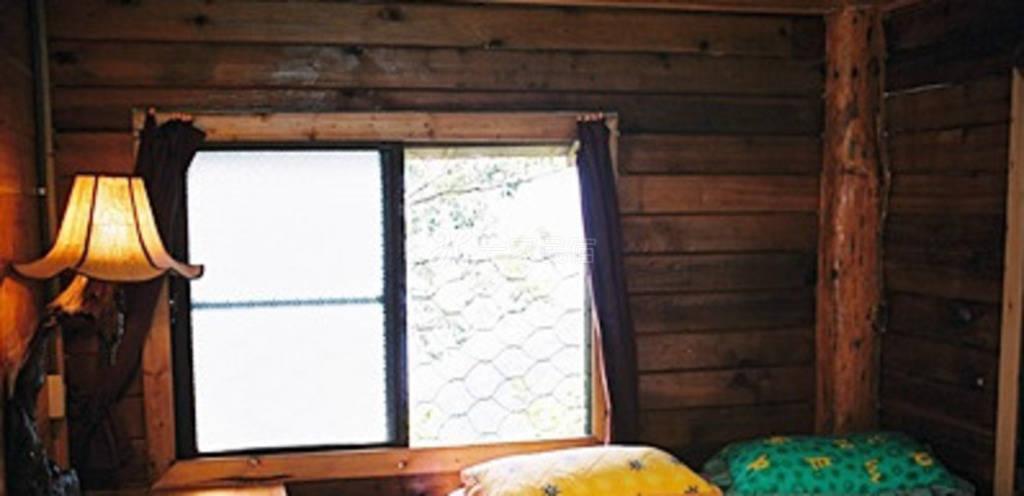 嘉义--赖坤阳的家 精致木屋
