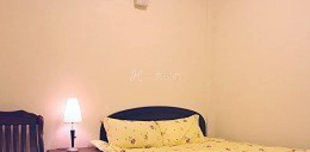 马祖--蓝洋洋的家 双人房