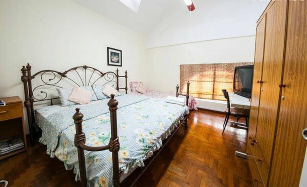 新加坡 家庭套房 在3楼