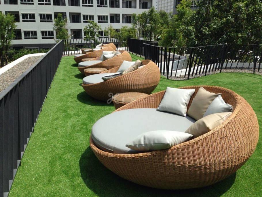 泰国曼谷度假精品公寓民宿(单身公寓)