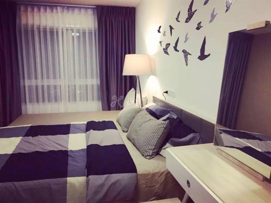 泰国曼谷 度假精品公寓民宿(一室一厅)