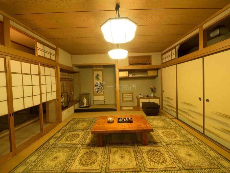 大阪市高级贵族别墅