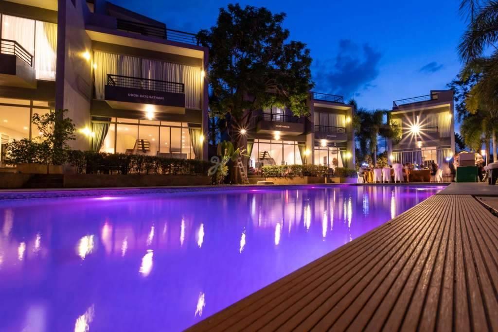 普吉岛别墅Phuket近高尔夫球场