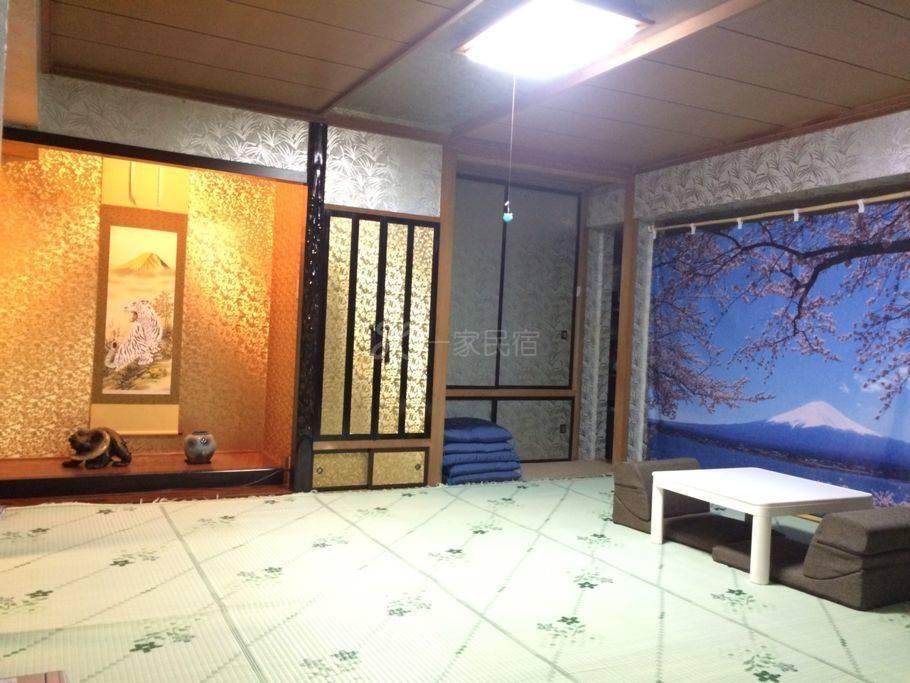 靠近JR车站直通札幌小樽 房间大 纯独立 家门有前巴士站 直达新札幌 免费停车场