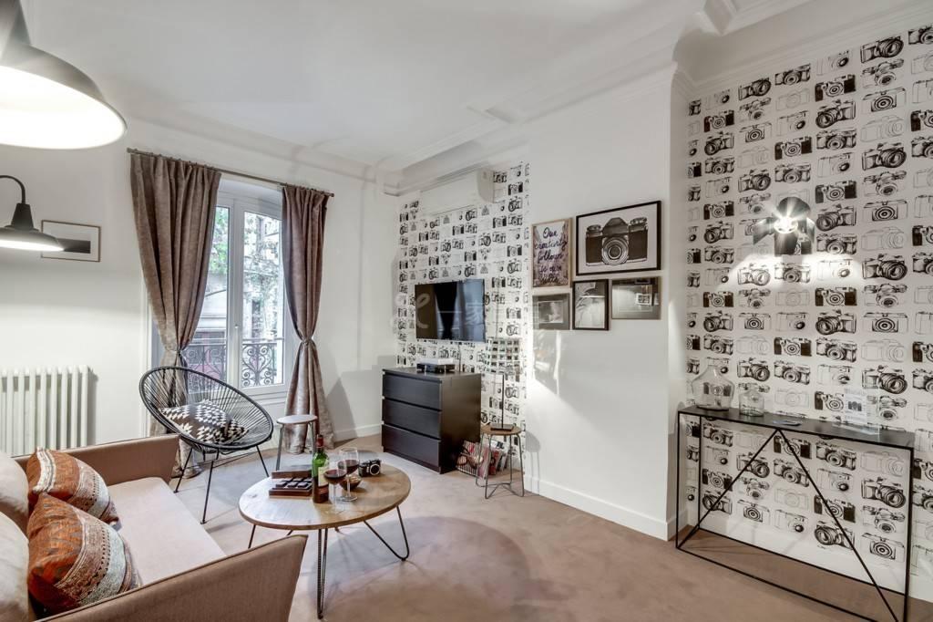 圣杰尔曼一号公寓-巴黎七区
