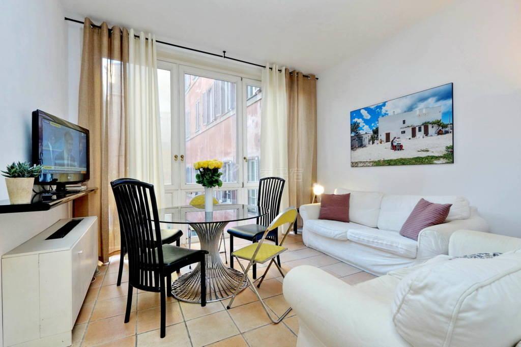吉利納公寓 - 羅馬 特雷維