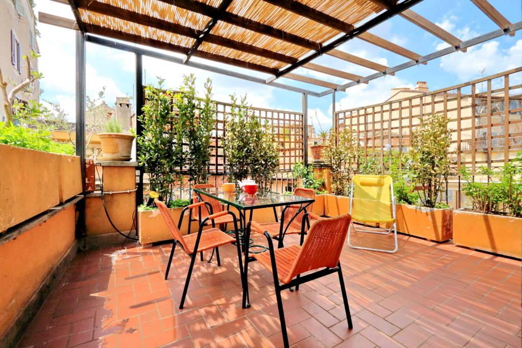 帕維尼公寓-羅馬 納沃納廣場