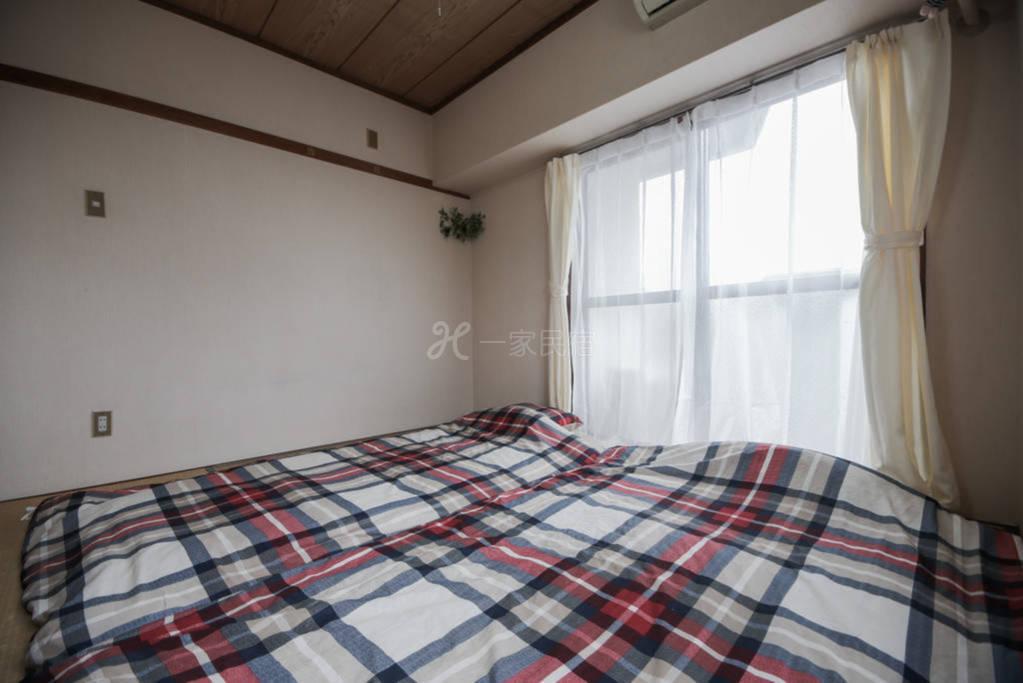 东京北区设备齐全的公寓