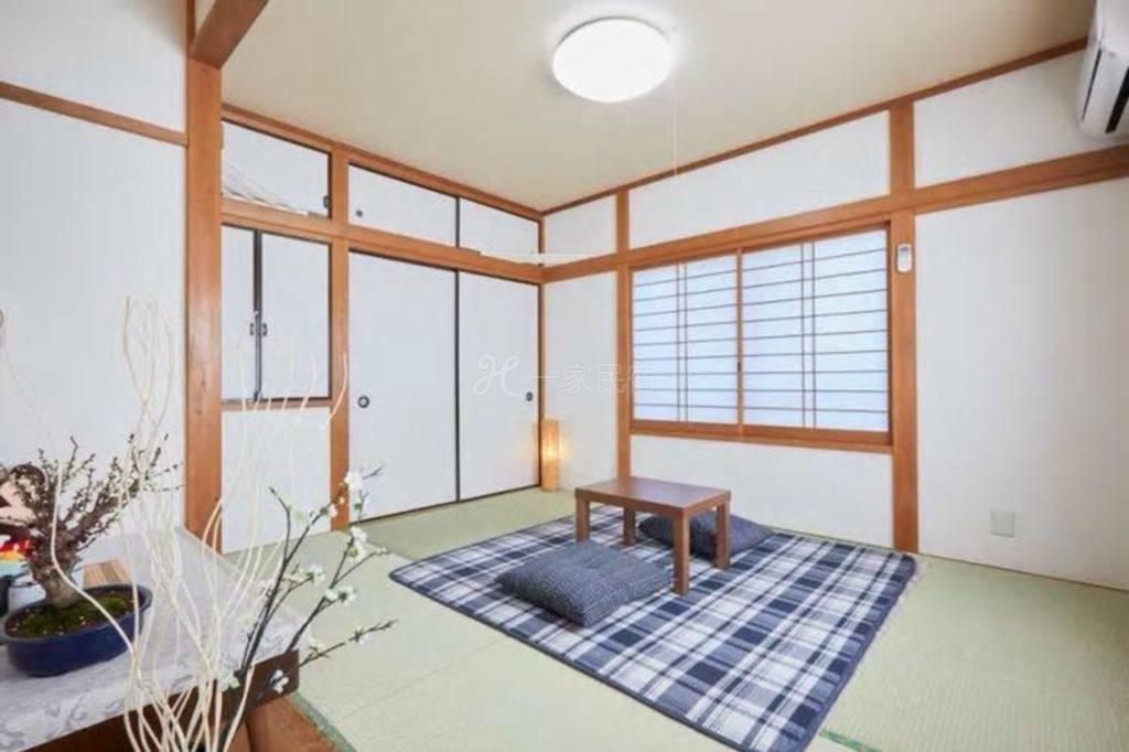 小岩温馨日式民宿