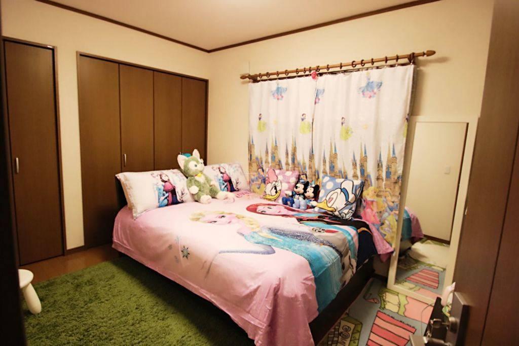 Tokyo Disney 东京迪士尼依依