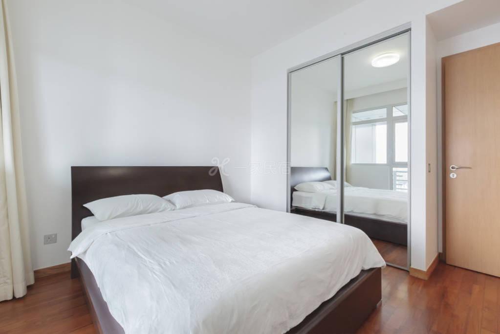高级大床房BedroomApt C