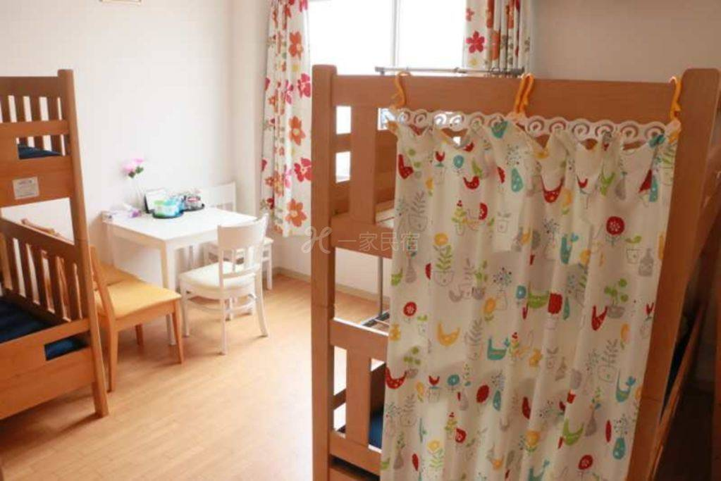 大阪市内 smilekaede (3)room