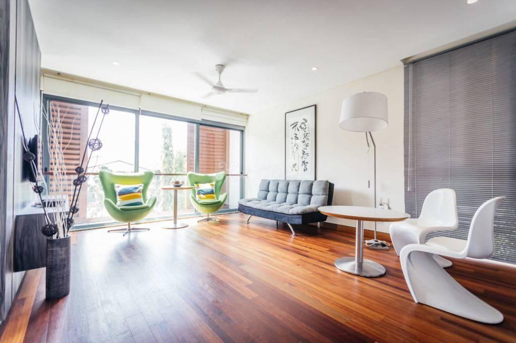新加坡海克拉斯泳池别墅一室一厅2号套房