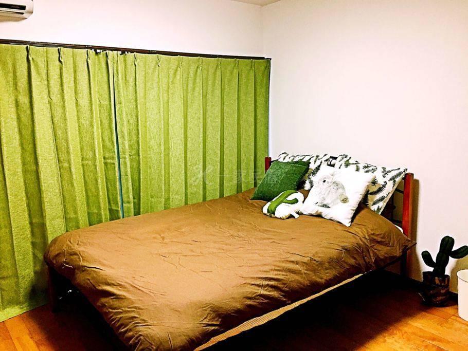 新宿新上市公寓购物观光超便利免费WIFI