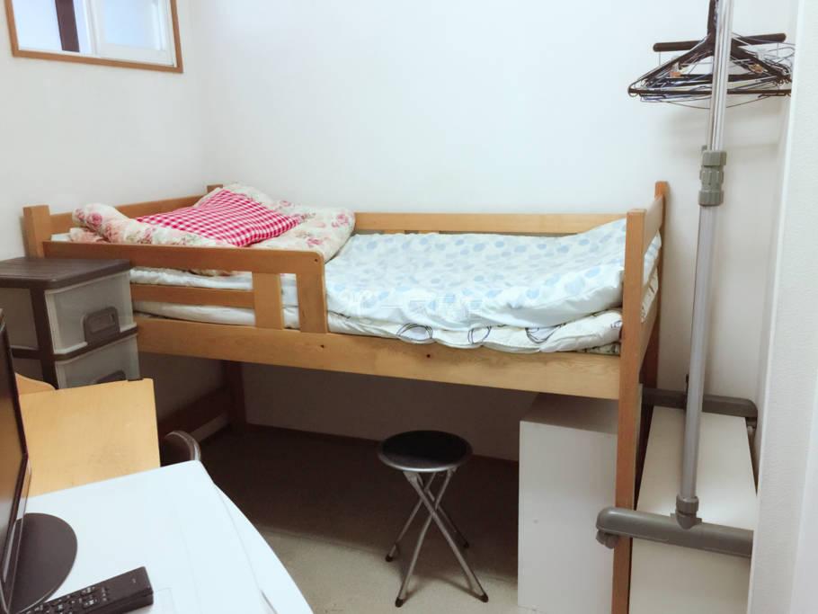 桜枫女子会馆1号楼2C