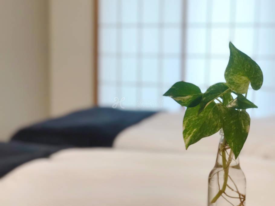 新宿2站4分钟;高级公寓;免费WiFi