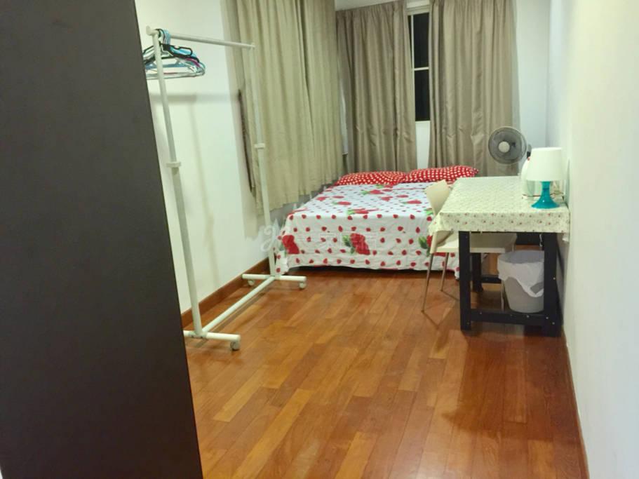 友诺士地铁站/2-3人房型公寓