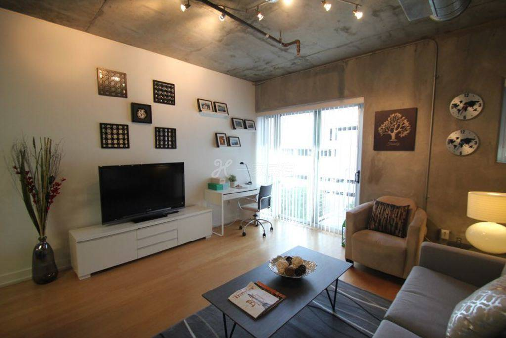 洛杉矶市中心CBD整套公寓商务人士的最爱