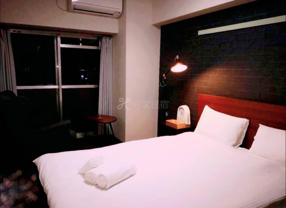 【四条】602温馨舒适的独立房屋