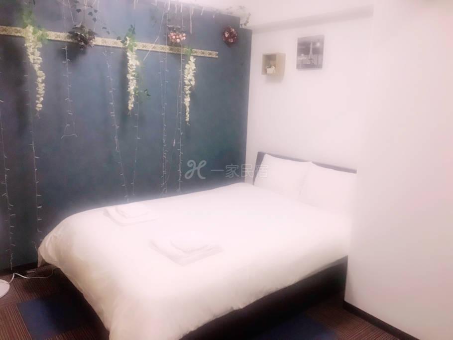 【京都市中心】501温馨舒适的独立房屋,私人浴室