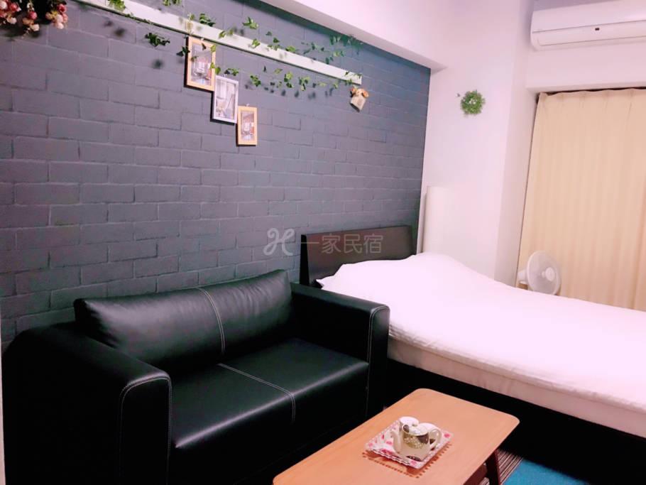 【京都市中心】705温馨舒适的独立房屋,私人浴室
