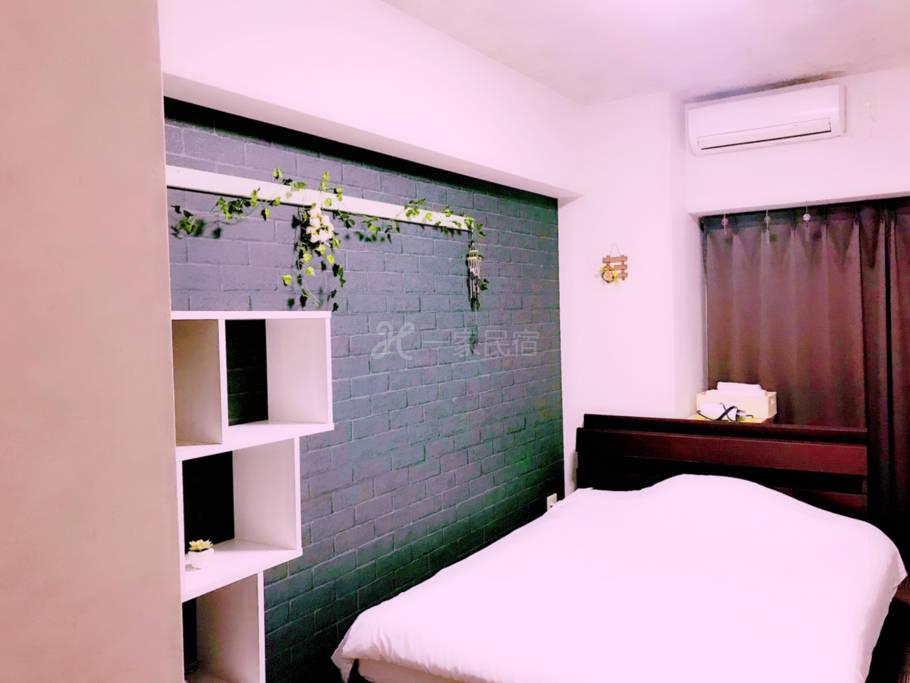 【京都四条市中心】酒店式公寓独立房间605