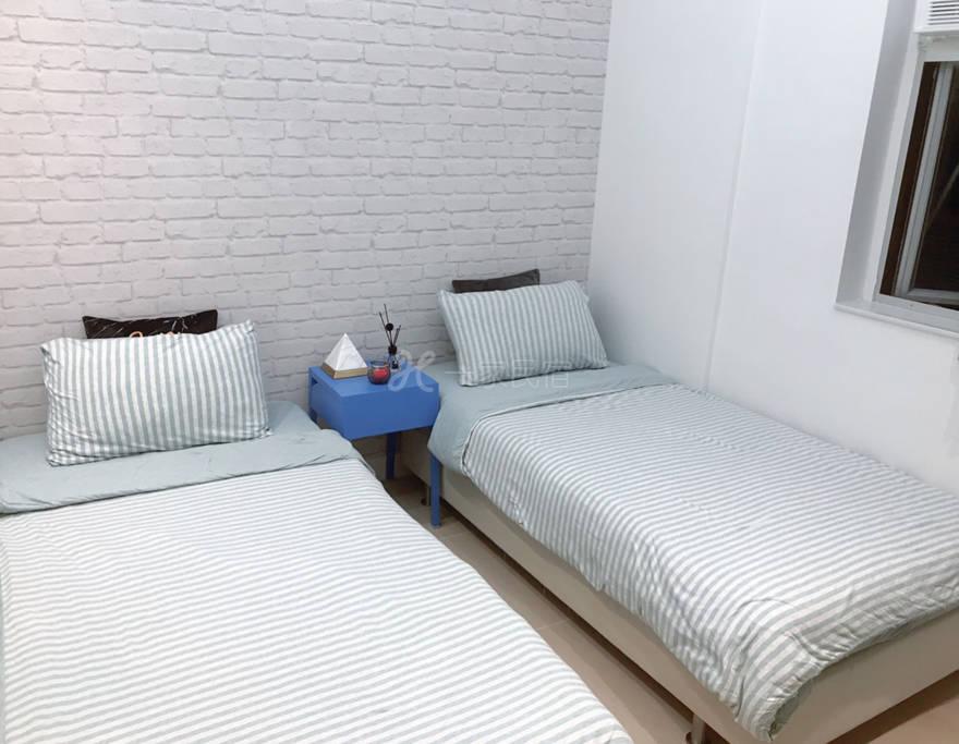 #B 全新舒适独享整个公寓,步行6分鐘到佐敦地铁站,5月26日新推出房源